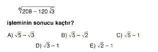 üslü ve köklü sayılar2-6