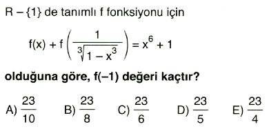 Bağıntı ve Fonk.3-3