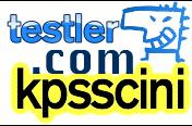 Online KPSS Testleri