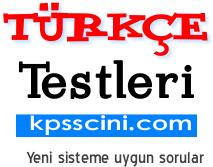 Online KPSS Türkçe Denemesi Çöz 11 (ÇÖZÜMLÜ)