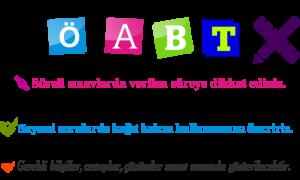 İlköğretim Matematik ÖABT Deneme Sınavı Çöz (Çözümlü) 5