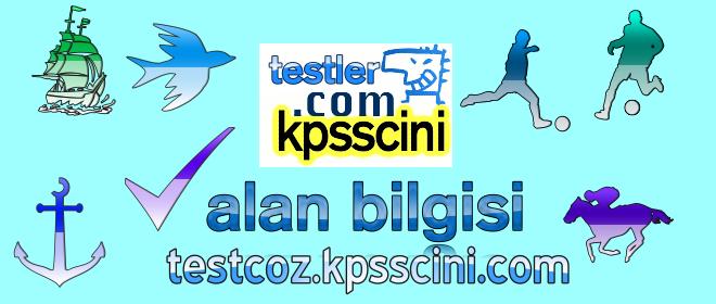 Alan Sınavı (ÖABT) Denemeleri ve Testleri Online Çöz