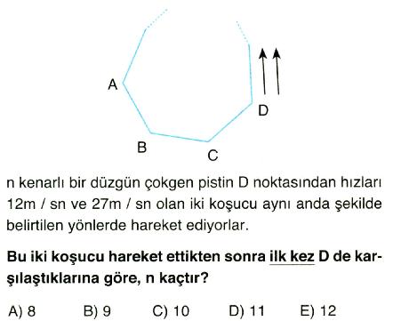 oran-orantı ve problemler2-2