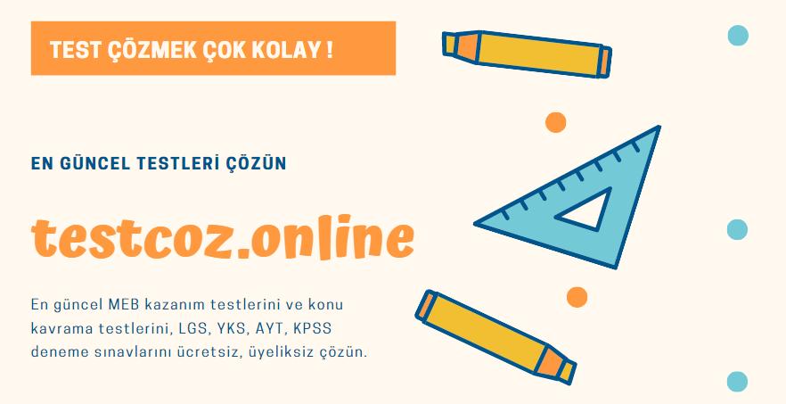 testcoz online