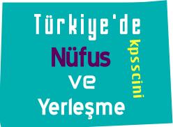 Coğrafya Türkiye'de Nüfus ve Yerleşme Testi Çöz 2