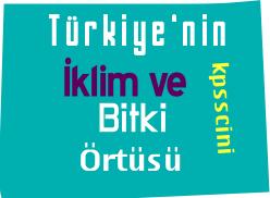 Türkiye'nin İklim ve Bitki Örtüsü Testi Çöz 2